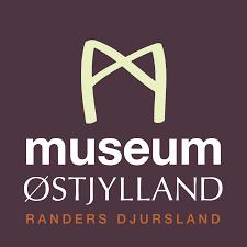Logo for Museum Østjylland
