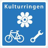 Grej og cykelvenligt stop