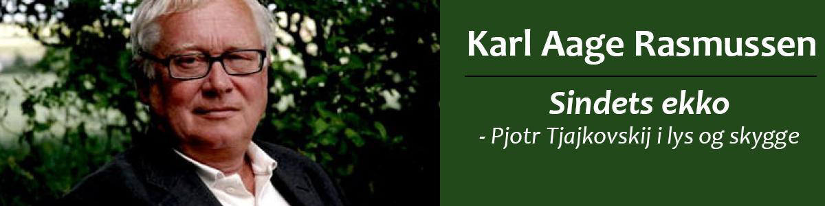 Karl Aage Ramussen - Sindets ekko