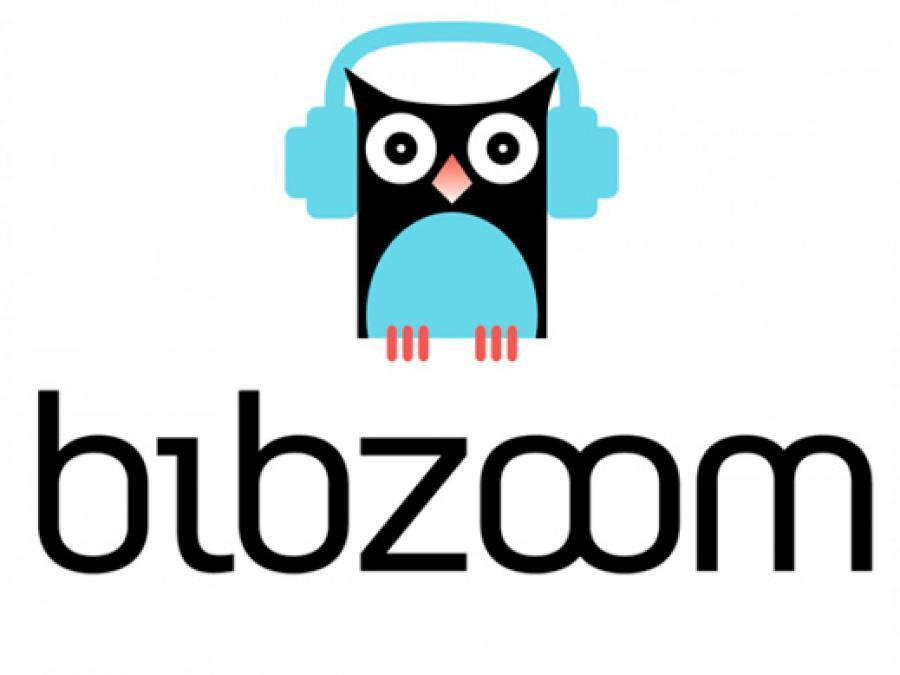 Logo for bibzoom