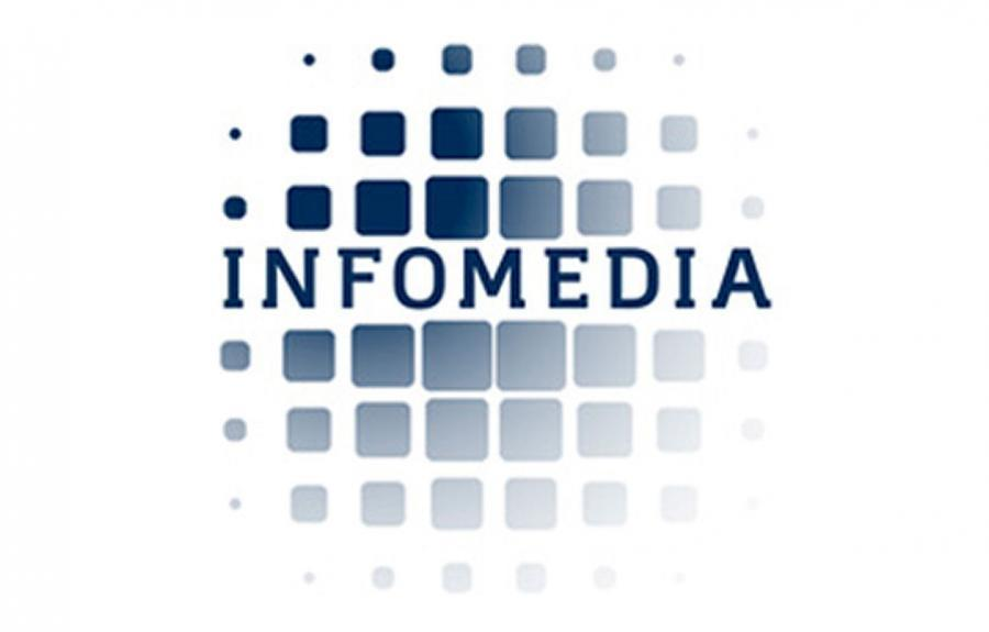 Logo infomedia