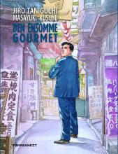 Jiro Taniguchi - Den ensomme gourmet